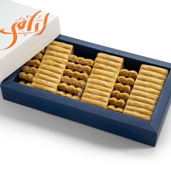 600 cashew finger aram